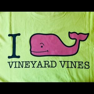Vineyard Vines T-Long Sleeve
